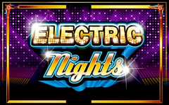 Electric Nights Pokie