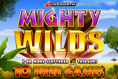 Mighty Wilds