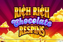Rich Rich Chocolate