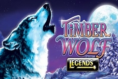 Timberwolf Legends