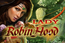 Lady Robin Hood Slots - spielen Sie Ballys kostenlose Demo online