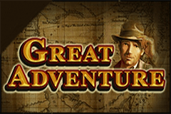 Great Adventure Pokie