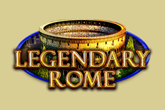 Legendary Rome Pokie