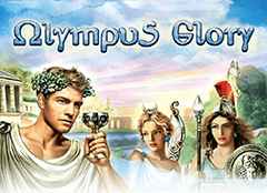 Olympus Glory Pokie