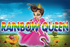 Rainbow Queen Pokie