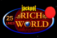 Rich World Pokie