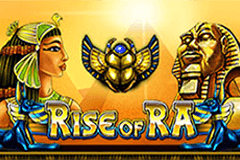 Rise of Ra Pokie