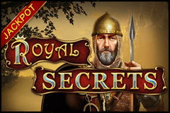 Royal Secrets Pokie