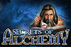 Secrets of Alchemy Pokie
