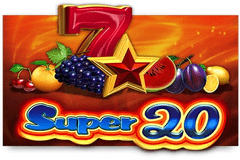 Super 20 Pokie