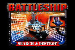 Battle Ship: Search and Destroy