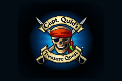 Captain Quid's Treasure Quest
