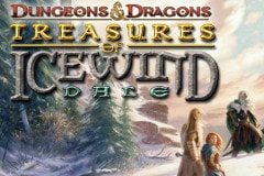 Dungeons & Dragons Treasures of Icewind Dale