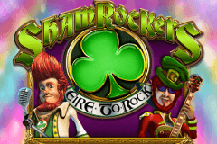 Shamrockers, Eire To Rock