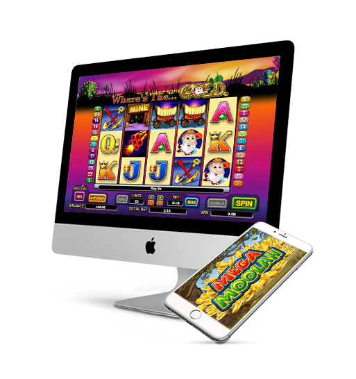 Play Party Line Online Pokies at Casino.com Australia