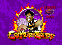 Cash 'n' Curry