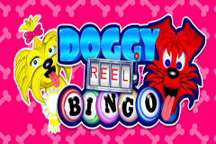 Doggy Reel Bingo