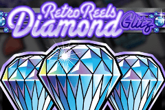 Retro Reels: Diamond Glitz