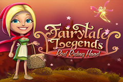 FairyTale Legends Red Riding Hood