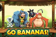 Go Bananas Pokie