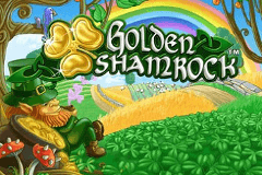 Golden Shamrock Pokie