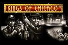 Kings of Chicago Pokie