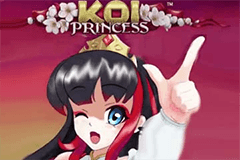 Koi Princess Pokie