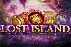Lost Island Pokie