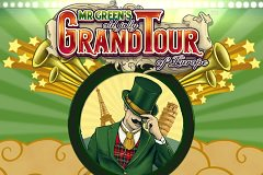 Mr Green's Grand Tour Pokie