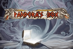 Pandora's Box Pokie