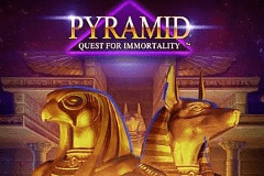 Pyramid: Quest For Immortality Pokie