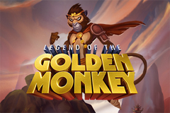 Legend of the Golden Monkey Pokie